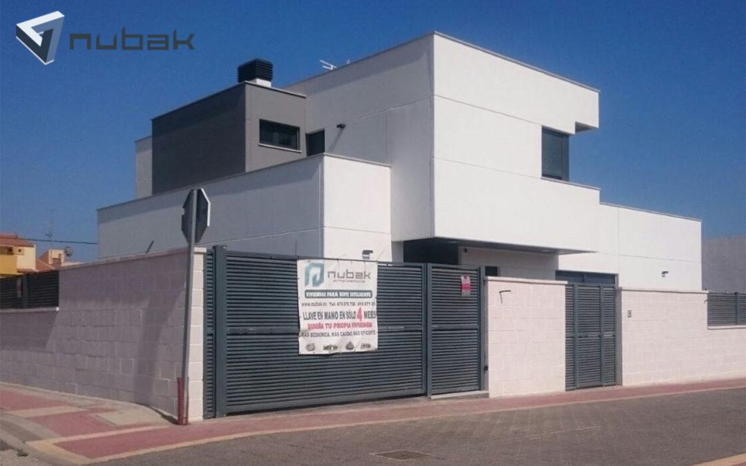Vivienda en Región de Murcia