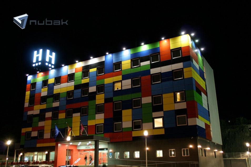 Hotel en Región de Murcia