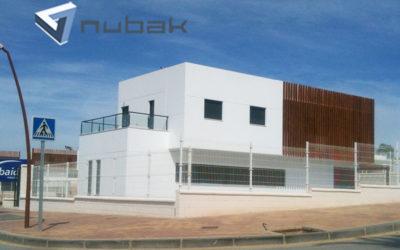 Viviendas realizadas en Región de Murcia